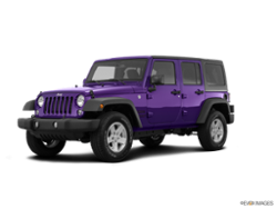 Jeep Wrangler Unlimited for sale in Owensboro Kentucky