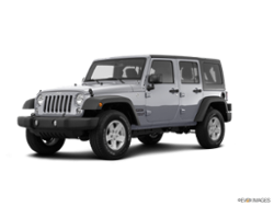 Jeep Wrangler Unlimited for sale in Hartford Kentucky