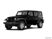 2017 Wrangler Unlimited Sport
