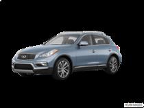 2017 QX50 AWD