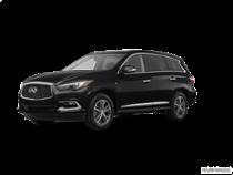 2017 QX60 AWD