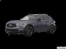 2017 QX70 AWD