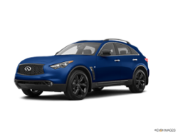 INFINITI QX70 for sale in Willow Grove PA