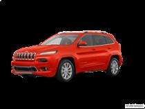 2017 Cherokee L Plus