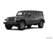 2017 Wrangler Unlimited Rubicon Hard Rock