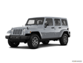 2017 Wrangler Unlimited Rubicon Recon