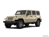2017 Wrangler Unlimited 75th Anniversary