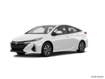 2017 Prius Prime Advanced