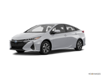2017 Toyota Prius Prime at Phil Long Dealerships