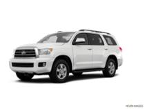 2017 Toyota Sequoia at Phil Long Dealerships