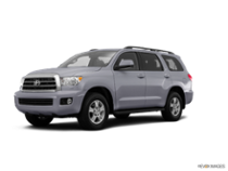 2017 Sequoia Limited
