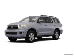 Toyota Sequoia for sale in Owensboro Kentucky