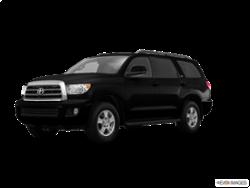 Toyota Sequoia for sale in Colorado Springs Colorado