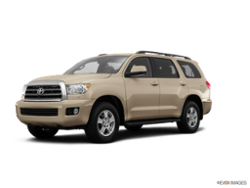 Toyota Sequoia for sale in Colorado Springs Colorado