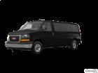 2017 GMC Savana Passenger