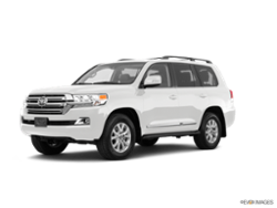 Toyota Land Cruiser for sale in Colorado Springs Colorado