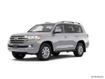 2017 Toyota Land Cruiser at Stevinson Automotive