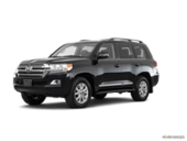 2017 Land Cruiser 4WD (Natl)