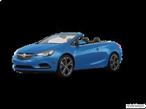 2017 Cascada Sport Touring