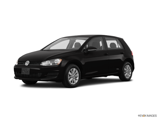 2017 Volkswagen Golf for sale in San Antonio TX