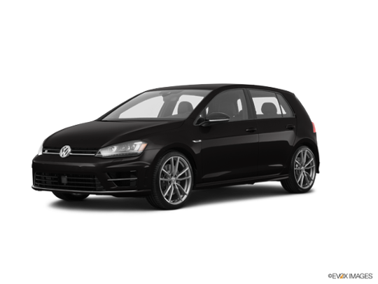 2017 Volkswagen Golf R for sale in Union City GA