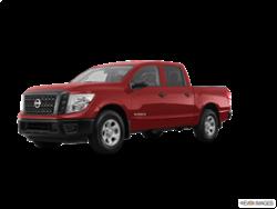 Nissan Titan for sale in Savannah TN
