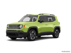 Jeep Renegade for sale in Neenah WI