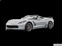 2017 Corvette Grand Sport 3LT