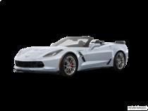 2017 Corvette Grand Sport 1LT
