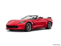 2017 Corvette Grand Sport 2LT