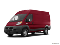 Ram ProMaster Cargo Van for sale in Owensboro Kentucky