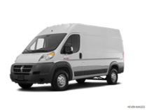"""2017 ProMaster Cargo Van 1500 High Roof 136"""" WB"""