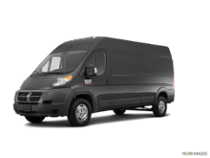 """2017 ProMaster Cargo Van 3500 High Roof 159"""" WB EXT"""