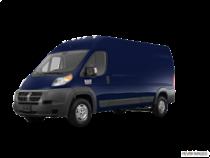 "2017 ProMaster Cargo Van 1500 Low Roof 136"" WB"
