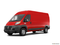 """2017 ProMaster Cargo Van 3500 High Roof 159"""" WB"""