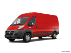 Ram ProMaster Cargo Van for sale in Hartford Kentucky