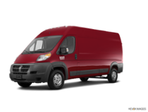 """2017 ProMaster Cargo Van 2500 High Roof 159"""" WB"""