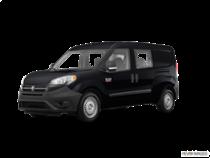 2017 ProMaster City Wagon Wagon