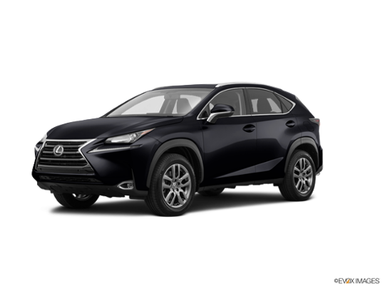 2017 Lexus NX Turbo for sale in Dallas TX