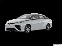 2017 Mirai Sedan
