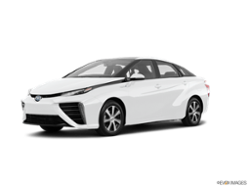 Toyota Mirai for sale in Colorado Springs Colorado