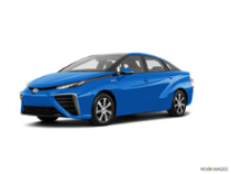 2017 Toyota Mirai at Bergstrom Automotive