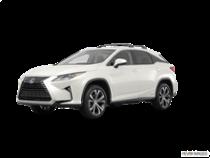 2017 RX 450h AWD