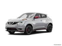 2017 Nissan JUKE at Bergstrom Imports on Victory Lane