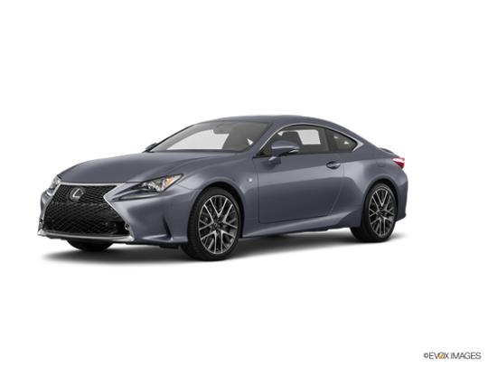 2017 Lexus RC 350 for sale in Dallas TX