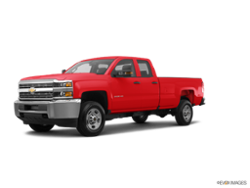 Chevrolet Silverado 2500HD for sale in Neenah WI