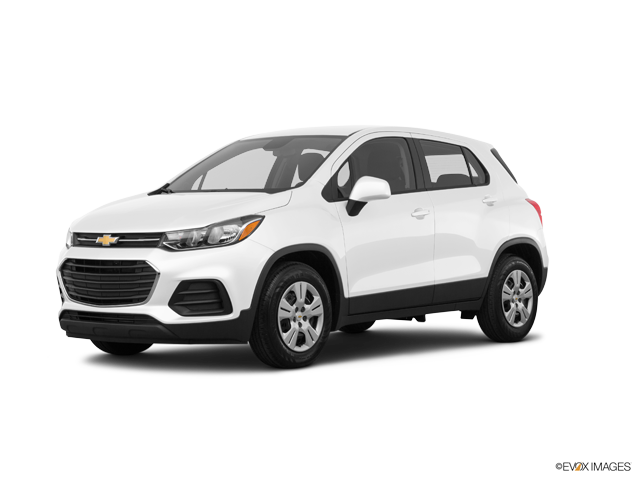 New 2017 Chevrolet Trax in Danvers, MA