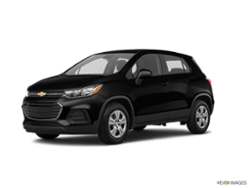 Chevrolet Trax for sale in New Hudson MI