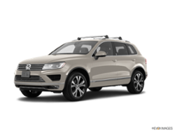 Volkswagen Touareg for sale in Honolulu Hawaii