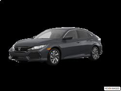 Honda Civic Hatchback for sale in Colorado Springs Colorado